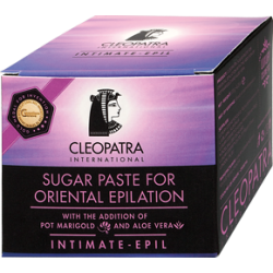 Cleopatra Intimate Epil