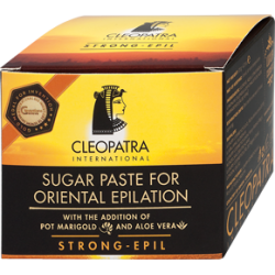 Cleopatra Strong Epil